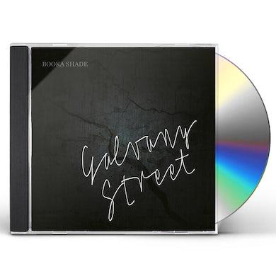 Booka Shade GALVANY STREET CD