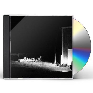 Cloud Nothings LAST BUILDING BURNING CD