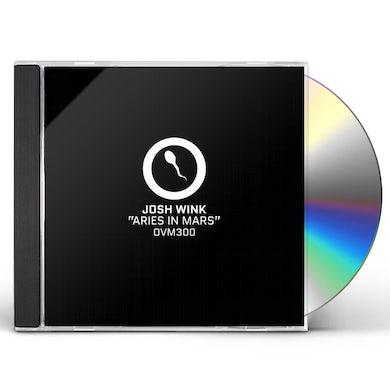 Josh Wink ARIES IN MARS CD