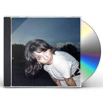 MY HEART IS AN OPEN FIELD CD
