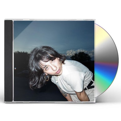 Tenci MY HEART IS AN OPEN FIELD CD