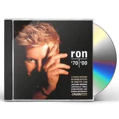 RON 70-00 CD