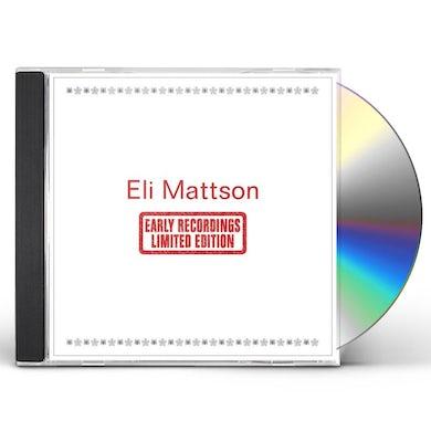 Eli Mattson CD
