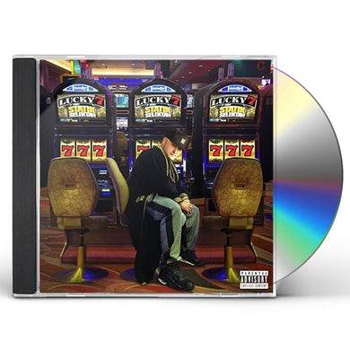 Statik Selektah LUCKY 7 CD