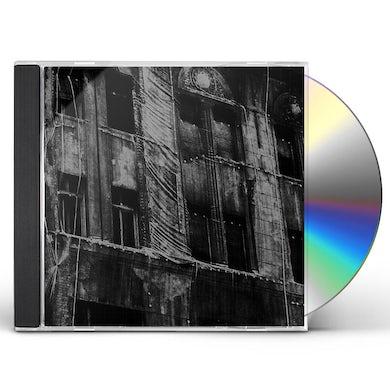 THRONAL CD