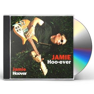 JAMIE HOO-EVER CD