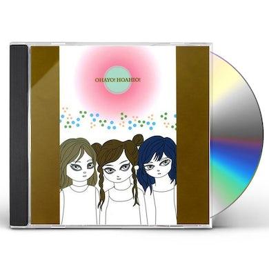 OHAYO HOAHIO CD