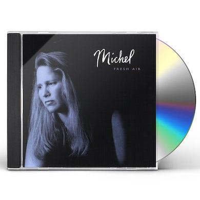 Michel FRESH AIR CD