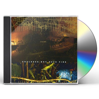 Coalesce BOY SETS FIRE CD