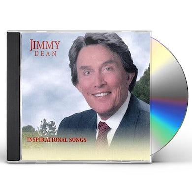 Jimmy Dean INSPIRATIONAL SONGS CD