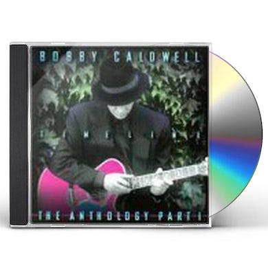 Bobby Caldwell TIMELINE CD