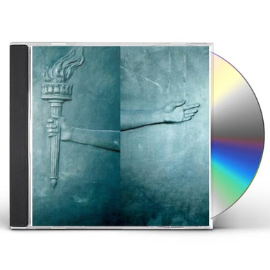 Fugazi ARGUMENT CD