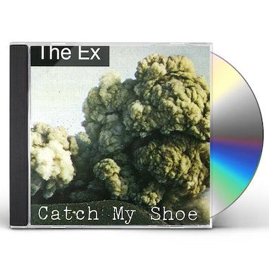 Ex CATCH MY SHOE CD