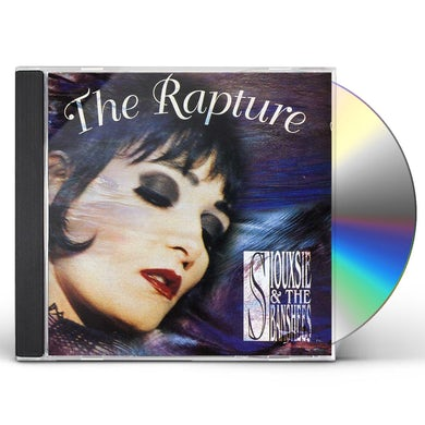 Siouxsie And The Banshees RAPTURE CD