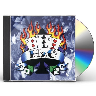 H2O CD