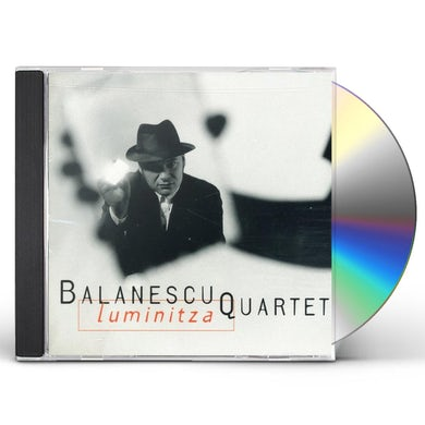 Balanescu Quartet LUMINITZA CD