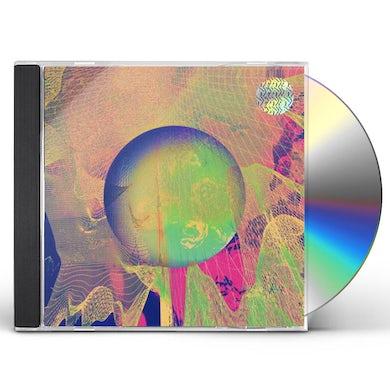 Apparat LP5 CD