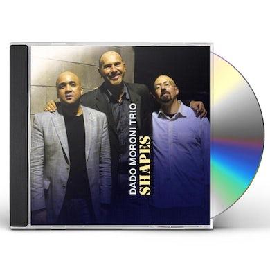 Dado Moroni SHAPES CD