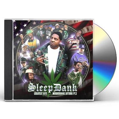 Sleepdank BEST OF MURDER BOOK AUTHOR 2 CD