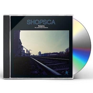 Tosca SHOPSCA CD
