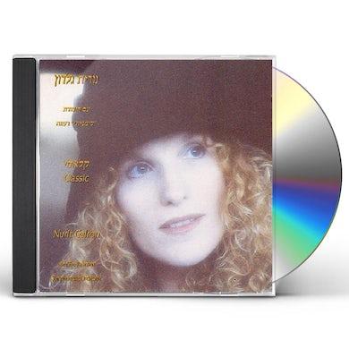 Nurit Galron CLASSIC CD
