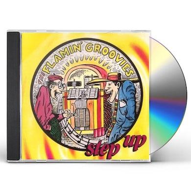Flamin Groovies STEP UP CD