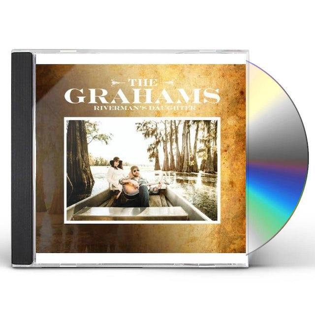 Grahams RIVERMAN'S DAUGHTER CD