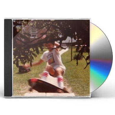 Wavves WAVVVES CD