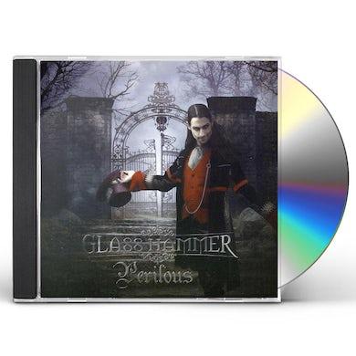 Glass Hammer PERILOUS CD