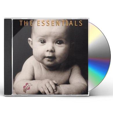 Essentials BARE CD