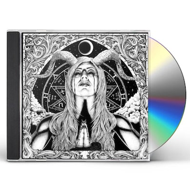 Ringworm HAMMER OF THE WITCH CD