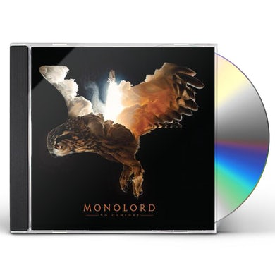 Monolord No Comfort CD