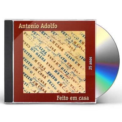 Antonio Adolfo FEITO EM CASA CD