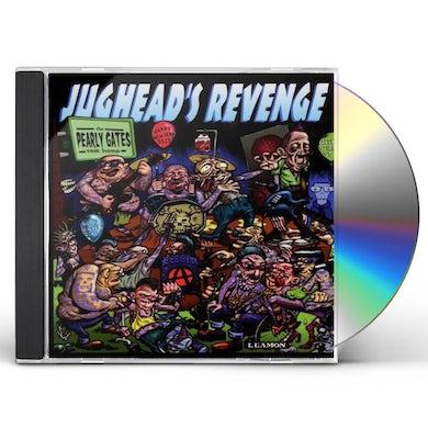 Jughead'S Revenge PEARLY REVENGE CD