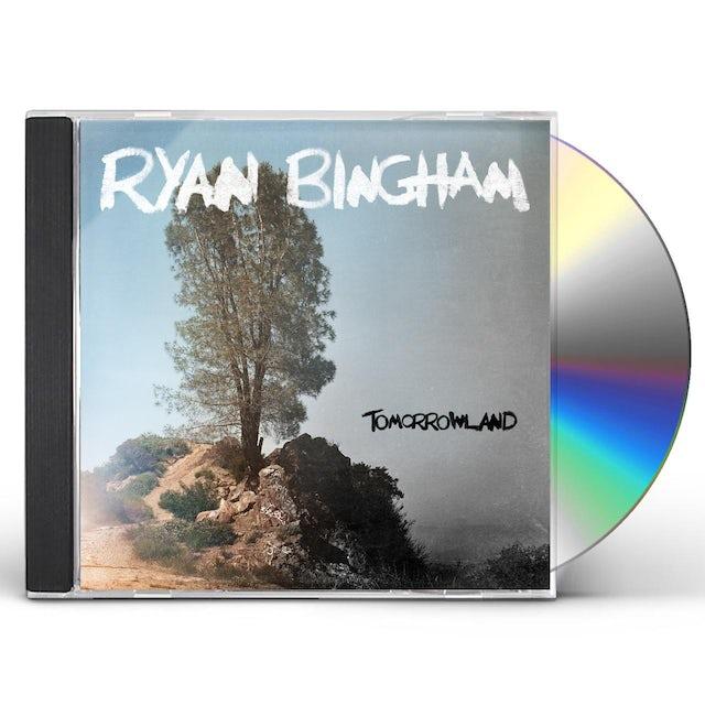 Ryan Bingham TOMORROWLAND CD