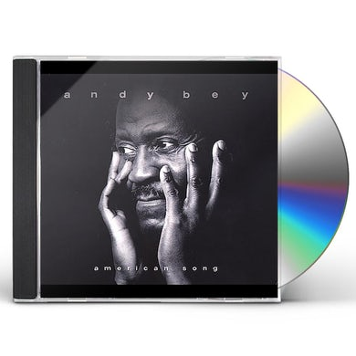 Andy Bey AMERICAN SONG CD