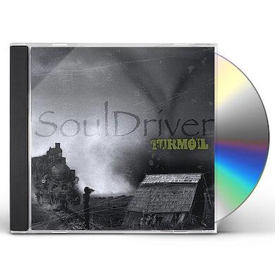 Souldriver TURMOIL CD
