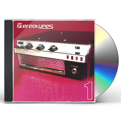 Stereotypes 1 CD