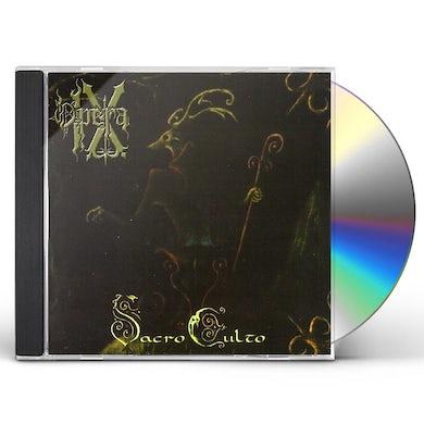Opera IX SACRO CULTO CD