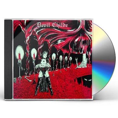 Devil Childe CD