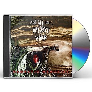 My Silent Wake DAMNATIO MEMORIAE CD