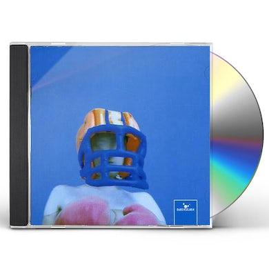 Kammerflimmer Kollektief HYSTERIA CD