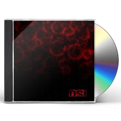 Osi BLOOD CD
