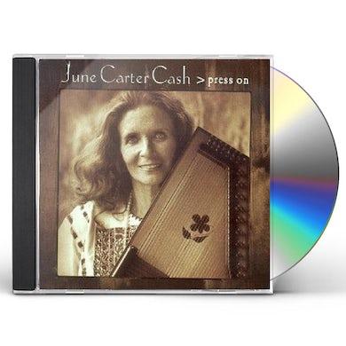 June Carter Cash PRESS ON CD