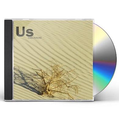 Us OBLIVION CD