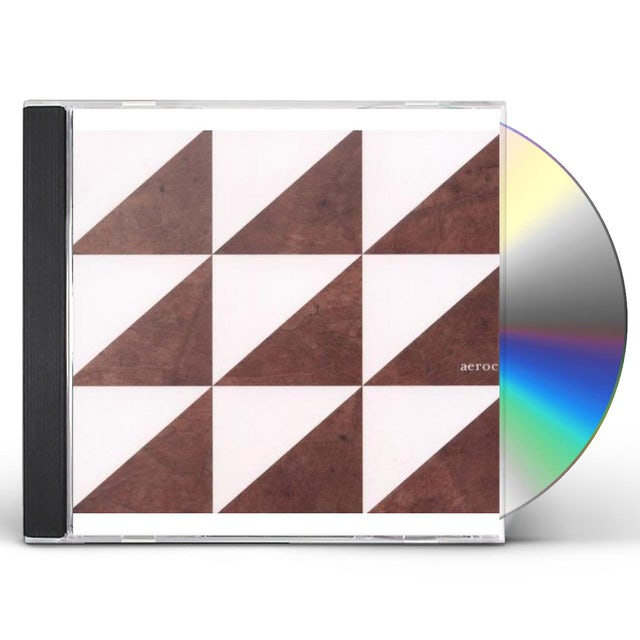 Aeroc VISCOUS SOLID CD