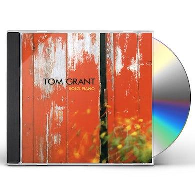SOLO PIANO CD