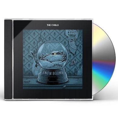 Chills SNOW BOUND CD