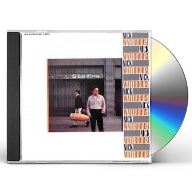 NICK WATERHOUSE CD