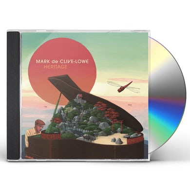 Mark De Clive-Lowe Heritage CD